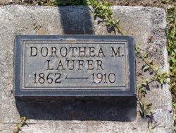 Dorothea M. Laufer