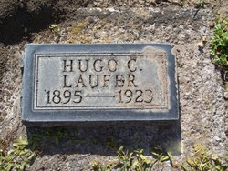 Hugo C. Laufer