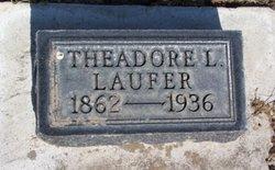 Theadore L. Laufer