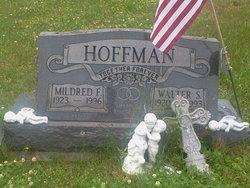 Mildred F. <i>Barr</i> Hoffman