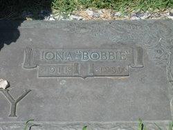 Iona Bobbie Appleby
