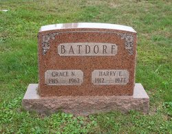 Grace Naomi <i>Hoy</i> Batdorf