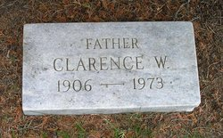Clarence Willard Christensen