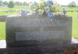 Mary Elizabeth <i>Williams</i> Grannan