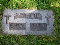 Helen M <i>Stock</i> Cottrell