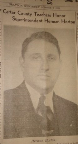Herman Horton