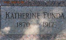 Katherine Funda
