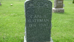 Carl Herman Gathman