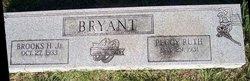 Brooks Harris Sonny Bryant, Jr