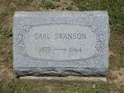 Carl Swanson
