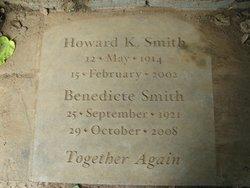 Howard Kingsbury Smith