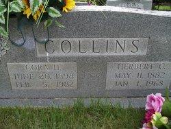 Cora <i>Hopper</i> Collins