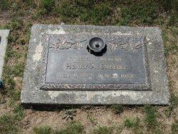 Henry Arnold Enberg