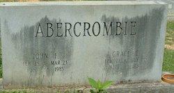 Grace C. Abercrombie