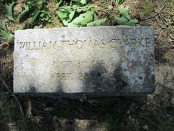 William Thomas Clarke