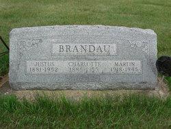 Justus Brandau