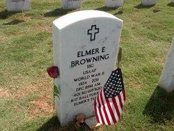 Elmer Eugene Gene Browning