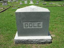 Charles Henry Cole, Jr