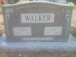 Dorris Walker