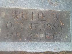 Willie Belle <i>Walker</i> Lands