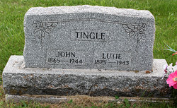 John Benjamin Tingle