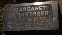 Margaret Elizabeth Aunt Tilly Armstrong
