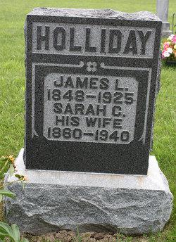 James Lewis Holliday