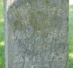William L Rice