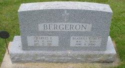 Charles Edward Bergeron