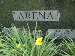 Grace Elaine <i>Goad</i> Arena