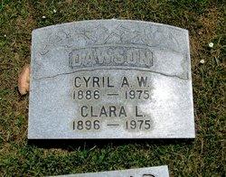 Cyril Dawson