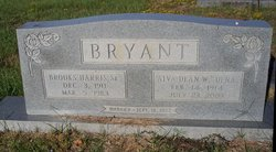 Brooks Harris Bryant, Sr