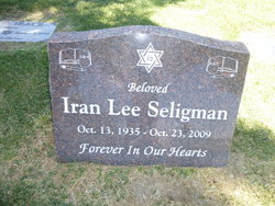 Iran Lee Seligman