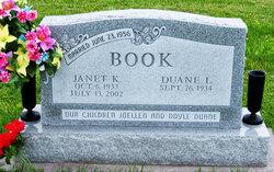 Janet Kay <i>Marley</i> Book