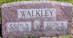 Ralph Walkley