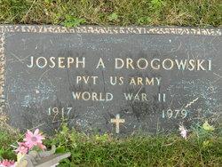 Joseph A Drogowski