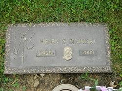 Helen S <i>Drogowski</i> Sikorski