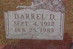 Darrel Dan Matchett