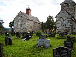 Granavoll Cemetery