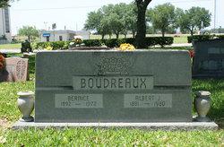 Bernice Catherine <i>Hanson</i> Boudreaux