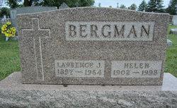 Helen <i>Fortman</i> Bergman