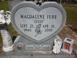Marvie Magdalene Sissy <i>Furr</i> Carpenter