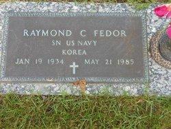 Raymond George Fedor
