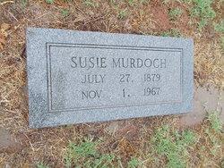 Susan Susie Murdoch