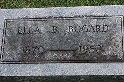 Ella Boyd <i>Collier</i> Bogard