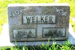 Hazel M. Welker