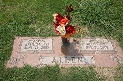 Clyde W. Allen