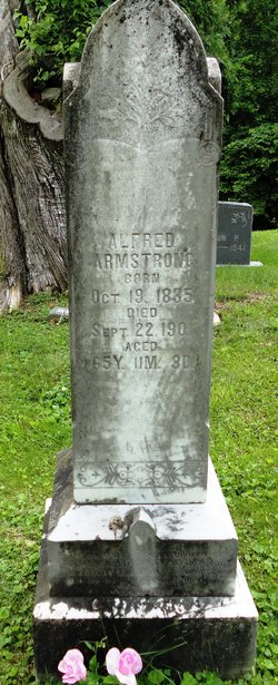 Alfred Armstrong