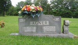 Herbert Earl Agnew, I