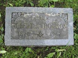 Robert J Thomson